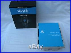 New Sirius Stiletto 2 Satellite radio receiver & Accessories SL2