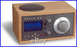 New Sirius Tivoli Table Top Satellite Radio Model Satellite