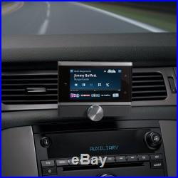 XM Radio Sirius Lynx Vehicle Car Motorcycle Satellite Networks Antenna NGVA1 21/'