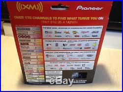 Open New rare Pioneer XM INNO2 Portable Satellite Radio (GEX-INNO2BK) INNO