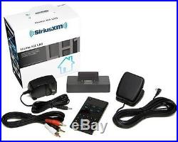 PERFECT SiriusXM Lynx Radio Sirius XM 2 Home Kits, 1 Vehicle Kit, 2 Batteries