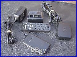 PIONEER GEX-XMP3 For XM Home Satellite Radio Receiver NICE LOOK