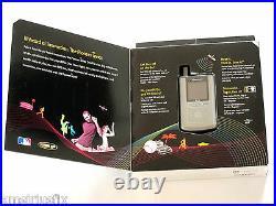 Pioneer GEX Inno/GEX-INN01 XM MP3/Xm2go V1.05/1.05 Version RARE Complete