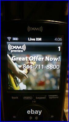 Pioneer GEX-XMP3 Portable XM Satellite Radio Receiver with Car & Home Kit XMP3