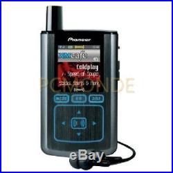 Pioneer Inno Portable XM2go Radio with MP3 Player (GEX-INNO1)