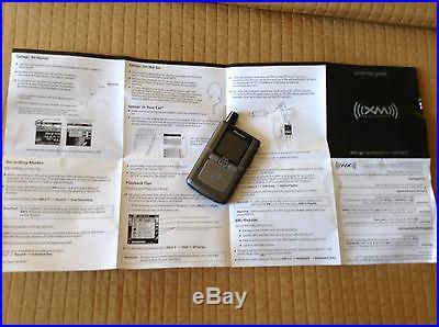 Pioneer XM2go Inno For XM Car & Home Satellite Radio Receiver w/ MP3 Player
