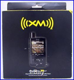 Pioneer XM Sirius Portable Satellite Radio Receiver GEX-XMP3 Bundle Home Auto