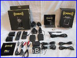 Pioneer XMp3 For XM Home Satellite Radio and MP3 Player