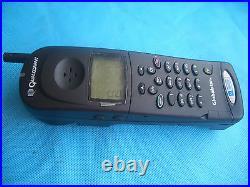 QUALCOMM GLOBALSTAR GSP-1600 TRI-MODE PORTABLE SATELLITE PHONE (Head only)