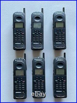 Qualcomm GSP-1600 Tri-Mode Portable Phones Working Condition