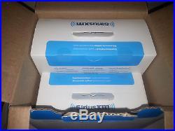 RARE SEALED Sirius XM SiriusXM Lynx Portable Radio Kit With Vehicle and Home Kit