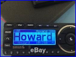 READ ACTIVATED STARMATE 5 ST5 Replay RADIO REPLACEMENT RECEIVER ONLY SIRIUS