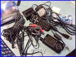 READ Used Sirius XM XMP3I MP3 Satellite Portable Radio Receiver+Home Kit XPMP3H1