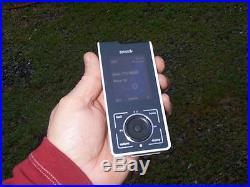 Radio Receiver only Sirius XM SiriusXm Stiletto SL10 SL 10 Portable Satellite