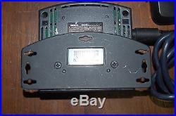 SCC1 SIRIUS CONNECT ANTENNA SATELLITE RADIO VEHICLE CAR BOAT TUNER SC-C1 XM