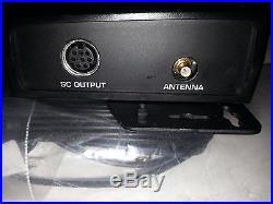 SCC1 SIRIUS CONNECT NEW ANTENNA SATELLITE RADIO VEHICLE CAR BOAT TUNER SC-C1 XM