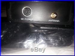 SCC1 SIRIUS CONNECT NEW-ANTENNA SATELLITE RADIO VEHICLE CAR BOAT TUNER SC-C1 XM