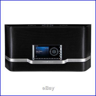 SIRIUSXM Portable Speaker Dock for Stratus 6, XM Onyx, XM Edge, Sirius Sportster 5