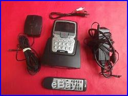 SIRIUS JVC KT-SR1000 radio receiver With Home kit ACTIVE LIFETIME SUBSCRIPTION