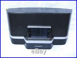 SIRIUS Lynx Satellite radio receiver & SXABB2 Portable Speaker Dock bundle