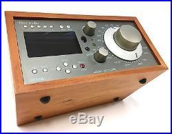 SIRIUS Radio TIVOLI Audio Satellite One Tabletop Radio + AM/FM Complete XM WORKS