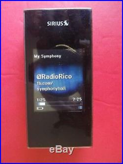 SIRIUS S50 XM satellite radio With Home Kit, Remote-LIFETIME SUBSCRIPTION