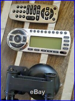 SIRIUS ST2 Starmate 2 XM satellite radio WithCar kit