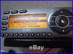 satellite radio systems sirius st3 starmate 3 xm radio receiver w rh satelliteradiosystems org Sirius Radio Boombox sirius starmate 3 manual