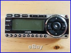 SIRIUS ST4 Starmate 4 XM Radio Receiver Only Active