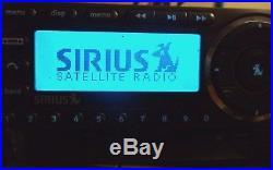 SIRIUS ST5 Starmate 5 XM Satellite Radio Receiver ONLY LIFETIME SUBSCRIPTION