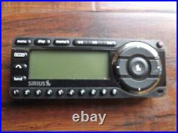 SIRIUS ST5 Starmate 5 XM radio receiver ONLY ACTIVE LIFETIME SUBSCRIPTION