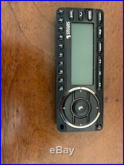 SIRIUS ST5 Starmate 5 XM radio receiver With Dock. LIFETIME SUBSCRIPTION Read