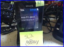SIRIUS STILETTO 2 sl2 REPLACEMENT RECEIVER ONLY NO BATTERY call