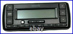 SIRIUS SXABB1 Satellite Radio Boombox
