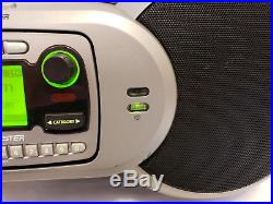 SIRIUS Sportster 1 WithBoombox-LIFETIME SUBSCRIPTION-Guaranteed or Money Back