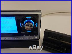 SIRIUS Sportster 4 WithCar Kit-LIFETIME SUBSCRIPTION-Guaranteed or Money Back