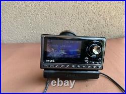 SIRIUS Sportster 5 SP5R Satellite Radio Receiver with LIFETIME subscription