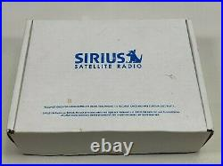 SIRIUS Sportster 5 SP5 Satellite Radio Receiver with Stern Lifetime Subscription