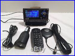SIRIUS Sportster 5 WithCar Kit-LIFETIME SUBSCRIPTION-Guaranteed or Money Back