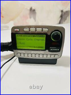 SIRIUS Sportster SPR1 SP-R1 XM radio Only ACTIVE MAYBE LIFETIME SUBSCRIPTION
