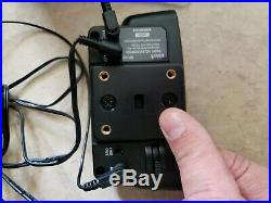 SIRIUS Sportster SPR2 Receiver With boombox, car kit, ACTIVE LIFETIME SUBSCRIPTION