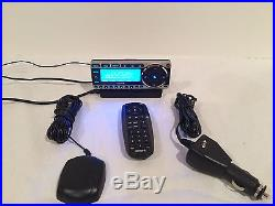 SIRIUS Starmate 4 WithCar Kit-LIFETIME SUBSCRIPTION-Guaranteed or Money Back