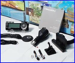 SIRIUS Starmate 7 Satellite Radio & Car Kit LIFETIME SUBSCRIPTION