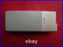 SIRIUS Stiletto 100 Portable Satellite Radio WithCar Kit LIFETIME SUBSCRIPTION
