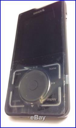 SIRIUS Stiletto 2 SL2 Portable Radio BSL2PK1 (Factory Refurbished)