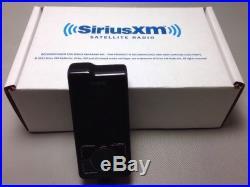 SIRIUS Stiletto 2 SL2 Replacement Radio BSL2PK1-W (SiriusXM Factory Refurbished)