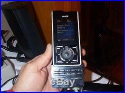 SIRIUS Stiletto SL100 SL 100 XM satellite radio Could be a Lifetime Subscription