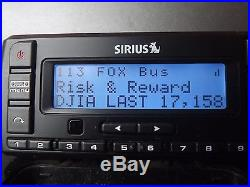 SIRIUS Stratus 5 XM satellite radio With Car Kit-LIFETIME SUBSCRIPTION