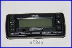SIRIUS Stratus 6 Satellite Radio SV6C WITH ACTIVE LIFETIME SUBSCRIPTION