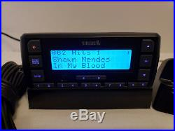 SIRIUS Stratus 6 WithHome Kit-LIFETIME SUBSCRIPTION-Guaranteed or Money Back